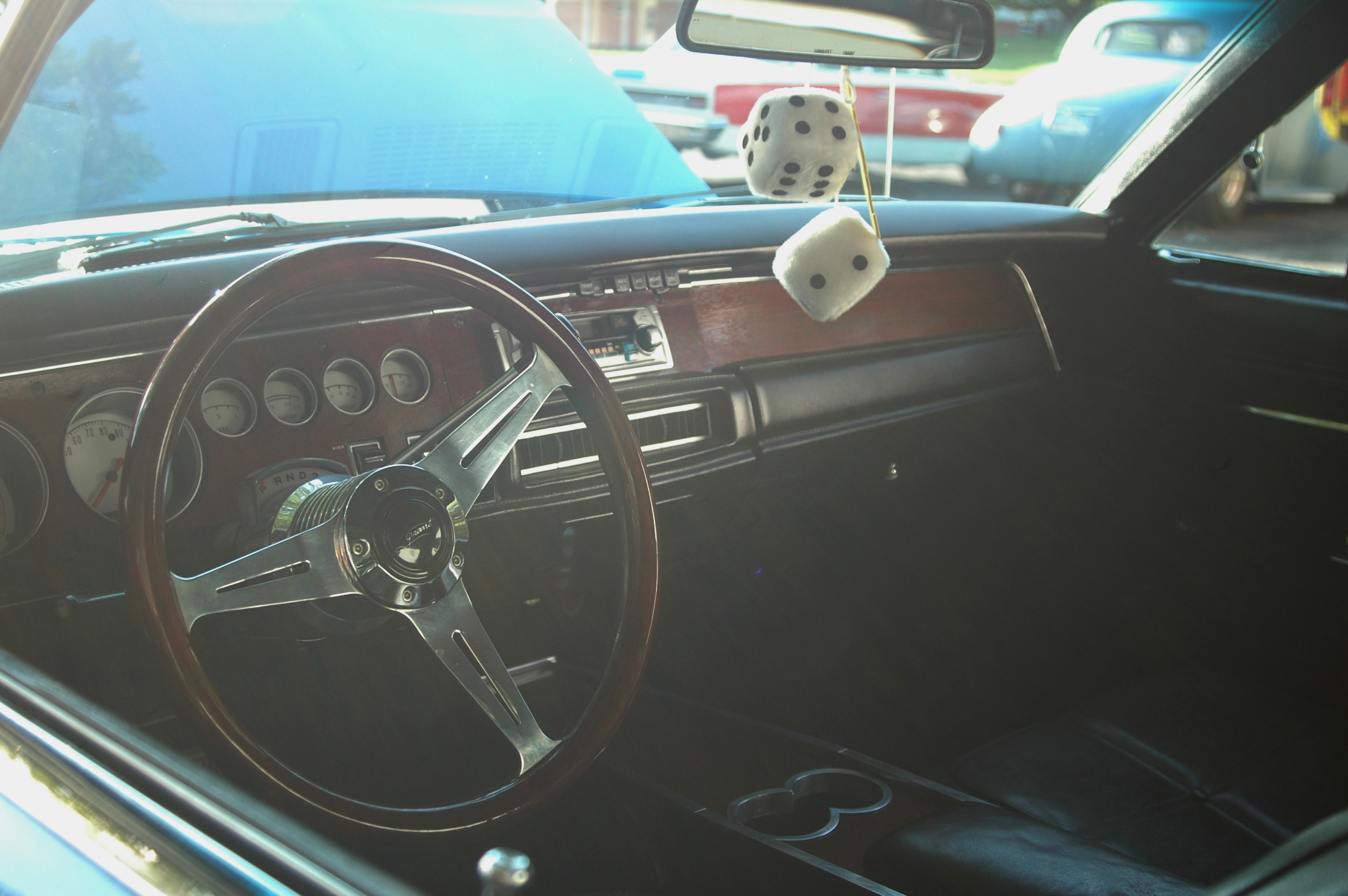 1969 Dodge Charger Red Interior 1969 Dodge Charger Interior